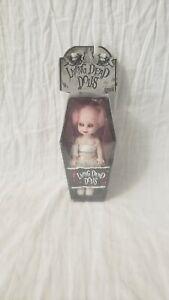 Mini Living Dead Dolls Lulu Brand New in Box