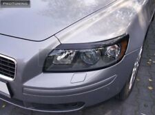 Headlight Eyelid Covers Eyebrows Masks For Volvo V50 S40