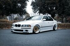 Bmw e39 Sport Aerodynamic Side Skirts sedan/touring