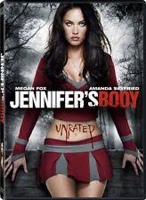 Jennifer's Body (DVD, 2009)