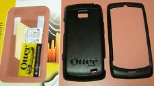 OtterBox Commuter Hard Case for LG VS740, w PET Film screen protector, Black NEW