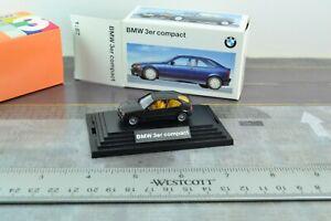 Wiking HO 1:87 BMW 325i