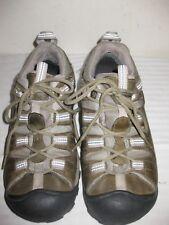 Keen Targhee II Waterproof Event Hiking Leather Shoes Women's Size 39 / 8.5