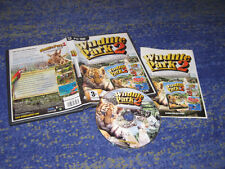 Wildlife Park 2 - Platinum Edition PC Deutsch in DVD BOX und Handbuch