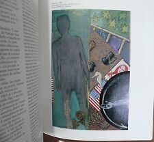 Artstudio spécial Jasper Johns, 1989…World FREE Shipping*