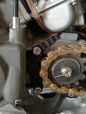 Honda CR 125  HRC  Mugen
