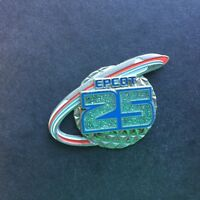 WDW - Epcot® 25th Anniversary - Logo Disney Pin 57417