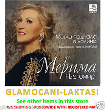 CD MERIMA NJEGOMIR MAGLA PADNALA V DOLINA album 2014