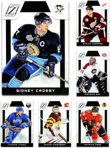 2010-11 Panini Zenith **** PICK YOUR CARD  **** From The SET