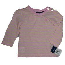 Gestreifte Ralph Lauren Baby-Tops, - T-Shirts & -Blusen für Mädchen