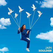 Jain - Souldier -  New Vinyl LP  - Pre Order - 24/8
