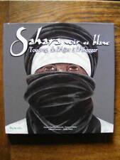Sahara Ajjer Ahaggar Van Den Driessche Croquis Folcher Photo Larivière Safari 01