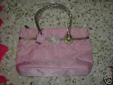 Brand New With Tag Tocco Large Pink Tote Bag for sale