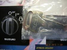 Suzuki Outboard Ignition Key (933) 37141-99E20