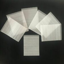 Foam Bags Protective Wrap Material For Packing Shipping 50pcs/lot 8*10cm EPE Bag