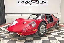 1962 Other Makes INVADER GT