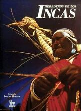 Herederos De Los Incas Spanish Edition