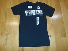 NWT ONE DIRECTION 1D Tour Concert Band Slim Fit T-Shirt Adult XS Harry Zayne
