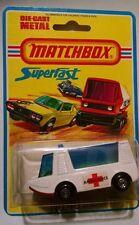 Matchbox Superfast 46 Stretcha Fetcha MOC