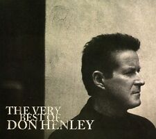 Don Henley - Very Best of [New CD] With DVD, Deluxe Edition, O-Card Packaging, B