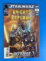 Star Wars Knights of the Republic #0 (1st app Squint, later becomes Darth Malak)