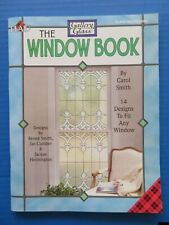 Gallery Glass The Window Book #9298