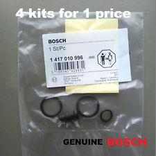 Bosch PD injector seals kit 2.0TDI 2.0CRD 2.0DI-D 1417010996 03G198051 4pc