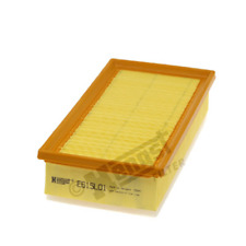 Luftfilter - Hengst Filter E615L01