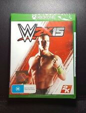 Xb1 WWE 2k15 - Xbox One