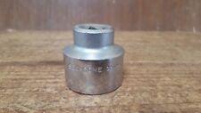 Vintage Sidchrome 32 mm Metric Socket, 1/2 Drive