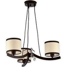 kronleuchter aus glas mit 1 3 lichtern g nstig kaufen ebay. Black Bedroom Furniture Sets. Home Design Ideas