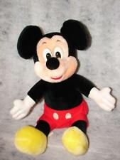 Disneyland Walt Disney Mickey Mouse Toy Doll l  cute Mickey Mouse