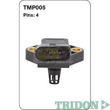 TRIDON MAP SENSORS FOR Volkswagen Jetta 1K 1.9 TDi 01/07-1.9L BLS, BXE Diesel