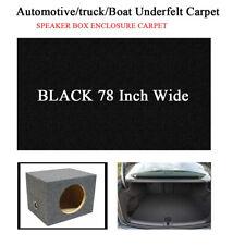 Speaker Box Carpet 80