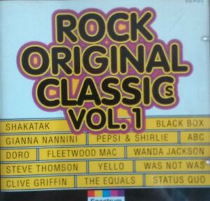 Rock Original Classics Vol.1