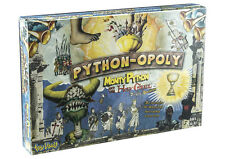 Monopoly - Python-opoly - Monty Python Edition
