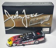 ACTION 1/32 JOHN FORCE CASTROL SPECIAL NHRA 6 TIME CHAMPION PONTIAC FUNNY CAR