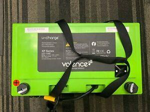 Valence U27-12XP   LiFePO4 12V 138AH   1.766 kWh Lithium Iron Phosphate Battery