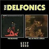 The Delfonics - The Delfonics / Tell Me This Is A Dream (CDKEND 309)