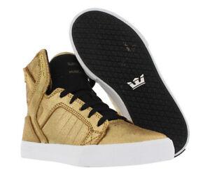 Supra Skytop Athletic Girls Shoe