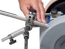 Tormek SVD-186: Tormek Jig for Gouges and Cutters (Upgrade from SVD-185)