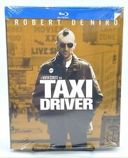 Taxi Driver (1976) [Special Edition Tri-fold Blu-ray Set] [Marin Scorsese]