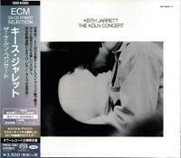 "Keith Jarrett ""The Koln Concert"" Japan SACD w/OBI NEW/SEALED Tower Records"