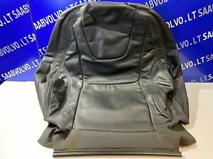 VOLVO S60 II v60 Front Left Seat Upholstery Leather Upper 39819189 2012 11744223