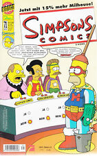 Simpsons Comics Nr. 71 / Dino