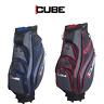 Skymax CUBE Golf Cart Bag  14 Dividers 9 Pockets Rainhood, Waterproof Pocket NEW