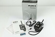 PocketWizard Plus II Radio Slave Transceiver - Boxed, Leads, Excellent Condition