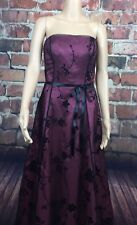 Vintage Papell Boutique Evening Gown size 6