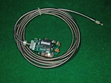 Spectra-Physics Laser Diode module 0129-2653 or 0135-0388 w/ Fiber Optics Cable