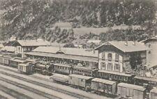 Fortezza- Stazione Ferroviaria